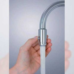Kitchen Tap Aerator