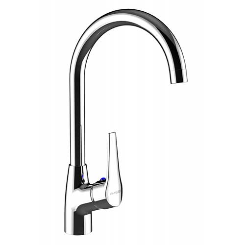 water saving kitchen tap