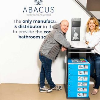 EDIP joins forces with Abacus Manufacturing